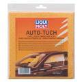 Платок из искусственной замши - Auto-Tuch   1 шт.