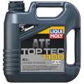 Масло для АКПП и гидроприводов - Top Tec ATF 1100   4 л.