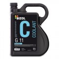 Антифриз - BIZOL Coolant G11, concentrate 5л