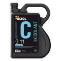 Антифриз - BIZOL Coolant G11, 5л