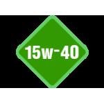 Минеральные моторные масла Bizol 15W-40