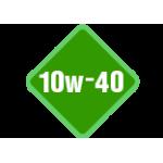 Полусинтетические моторные масла Total 10W-40