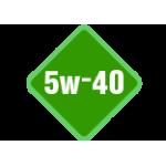 Синтетические моторные масла Mobil 5W-40