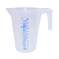 Измерительный стакан из полипропилена 1 л.