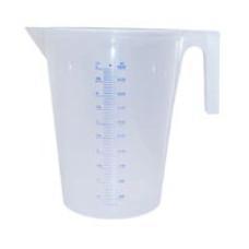 Измерительный стакан из полипропилена 5л.