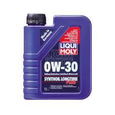 Синтетическое моторное масло - Synthoil Longtime Plus SAE 0W-30   1 л.
