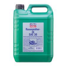 Масло для газонокосилок - Rasenmuher-Oil SAE HD 30   5 л.