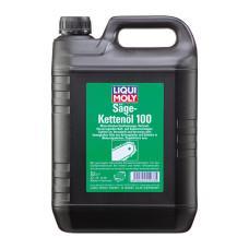 Масло для цепей бензопил - Suge-Ketten Oil 100   5 л.