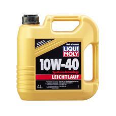 Полусинтетическое моторное масло - Leichtlauf SAE 10W-40   4л.
