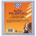 Платок для полировки из искусственной байки - Auto-Poliertuch   1шт.