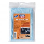 Специальный платок для очистки из микрофибры - Microfasertuch   1 шт.