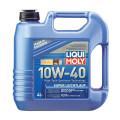 Полусинтетическое моторное масло - Super Leichtlauf SAE 10W-40   4л.
