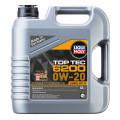 Синтетическое моторное масло - Top Tec 6200 0W-20 4 л.