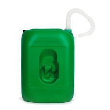 Полусинтетическое моторное масло -  BIZOL Allround 10W-40 20л
