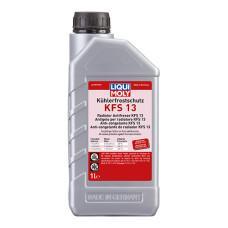 Концентрат антифриза - Kuhlerfrostschutz KFS 13 1 л.