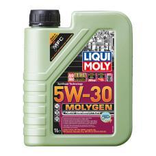 Синтетическое моторное масло - Molygen New Generation DPF 5W-30   1 л.