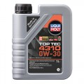 Синтетическое моторное масло - Top Tec 4310 0W-30 1л.