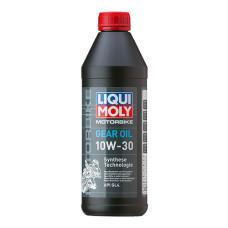 Трансмиссионное масло - Motorbike Gear Oil 10W-30 1 л.