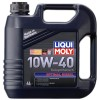 Напівсинтетична моторна олива - Optimal Diesel SAE 10W-40 4л.