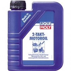 Универсальное масло для 2-тактных двигателей - 2-Takt-Motoroil   1 л.