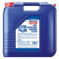 Полусинтетическое моторное масло - LKW Leichtlauf-Motoroil SAE 10W-40 Basic   20л.
