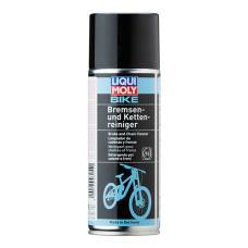 Очиститель цепей велосипеда Bike Kettenreiniger 0.4 л.