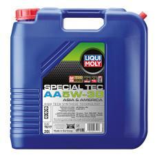 Синтетическое моторное масло - SPECIAL TEC AA 5W-30   20 л.