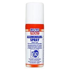 Алюминиевый спрей - Aluminium-Spray   0.05 л.
