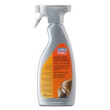 Гелевый очиститель пятен от насекомых - Insekten-Entferner (сток)   0.5 л.