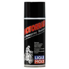 Смазка для цепи - Motorbike Kettenspray Enduro   0.4 л.