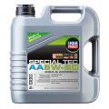 Синтетическое моторное масло - SPECIAL TEC AA 5W-20 4 л.