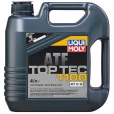 Масло для АКПП и гидроприводов - Top Tec ATF 1100   4л.