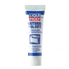 Смазка для клемм аккумуляторов - Battarie-Pol-Fett 0.05 л.