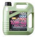 Полусинтетическое моторное масло - Molygen New Generation 10W-40   4л.
