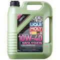 Полусинтетическое моторное масло - Molygen New Generation 10W-40   5л.