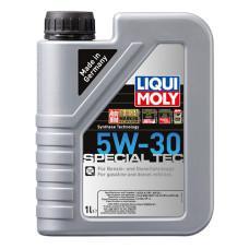 Синтетическое моторное масло - Special Tec 5W-30 1л.