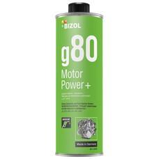Очиститель топливной системы - BIZOL Gasoline System Clean+ g80 0,25л