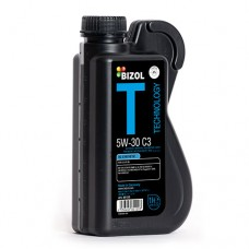 Синтетическое моторное масло -  BIZOL Technology 5W-30 C3 1л