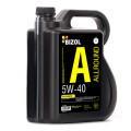 Синтетична моторна олива-  BIZOL Allround 5W-40 5л