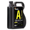 Полусинтетическое моторное масло -  BIZOL Allround 10W-40 CI-4 5л