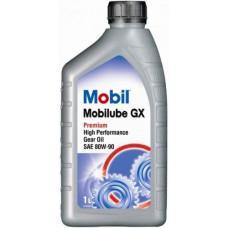Трансмиссионное масло Mobilube GX 80W-90 1 л