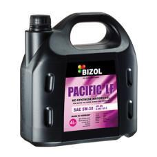 Синтетическое моторное масло -  BIZOL Pacific LF SAE 5W-30 4л