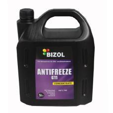 Антифриз - BIZOL ANTIFREEZE G11, concentrate 5л