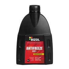Антифриз - BIZOL ANTIFREEZE G12+, concentrate  1л