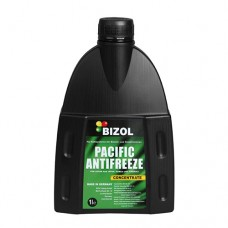 Антифриз - BIZOL PACIFIC ANTIFREEZE, concentrate 1л