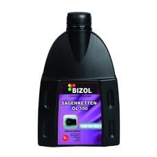 Масло для цепей бензопил - Bizol Sagekettenol 100, 1Л