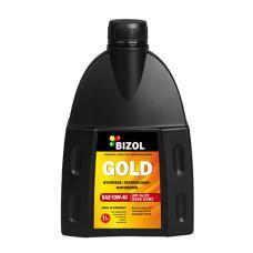 Полусинтетическое моторное масло -  BIZOL GOLD 10W-40 1л