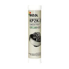 Специальная смазка - Bizol Langzeitfett KP2K-35 0,4kg