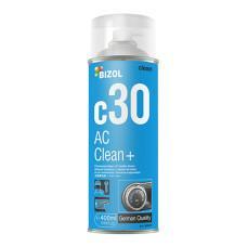Очиститель кондиционера - BIZOL AC Clean+ c30 0,4л 0,4л