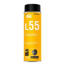 Керамическая смазка - BIZOL Ceramic+L55 0,5л